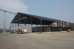 Fond plat bâtiment agricole (86)